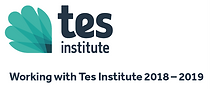 Tes_logo_institute_standard_Partnership