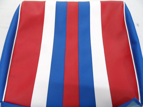 Special Edition TriColour Beetle Seat Covers