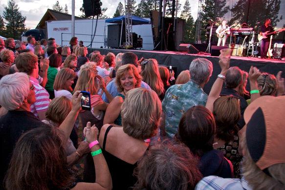 Lake Tahoe Music Festival