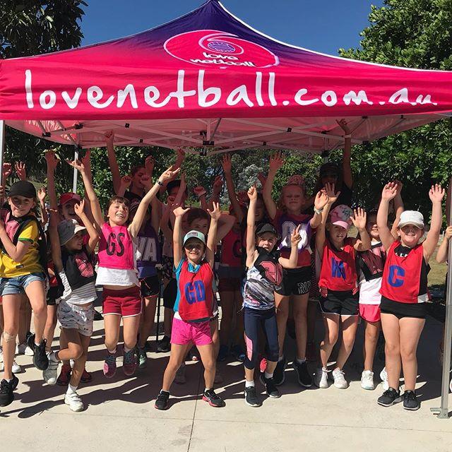Happy Holidays 🌈🌸💫 #netballgirls #netball #lovenetball #schoolholidays #netballworkshop #netballs