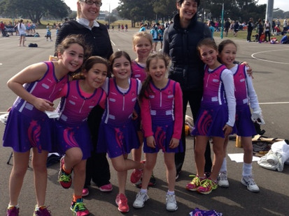 Bondi Phoenix Seeks the Following Juniors