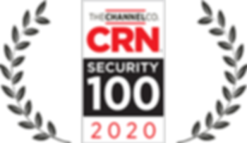 CRN 2020 Security 100 List
