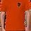 Thumbnail: Orange Detroit's ONLY Women's Soccer Team Unisex T-shirt
