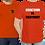 Thumbnail: Orange Corktown vs Everybody Unisex T-shirt