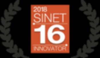 2018 SINET 16 Innovator