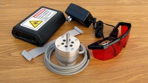 Laser Assembly Video