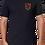 Thumbnail: Black Detroit's ONLY Women's Soccer Team Unisex T-shirt