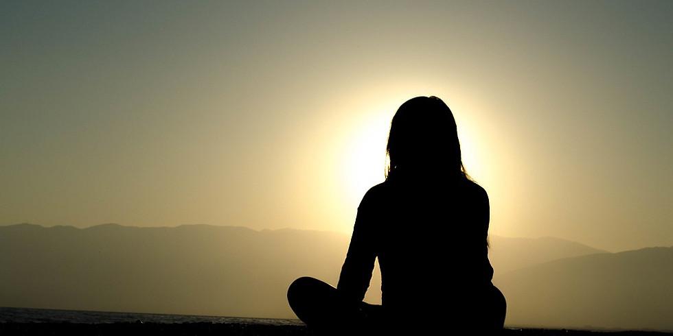 Initiation à la méditation             (1)