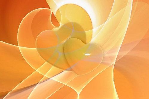 Méditation guidée    Écouter le souffle profond
