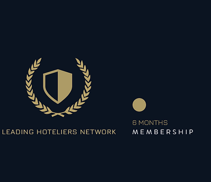 Leading Hoteliers Network Membership