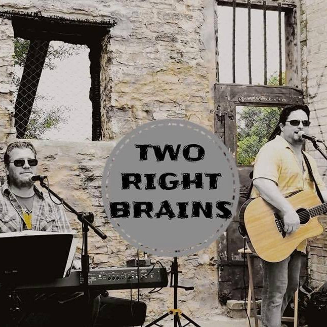 Two Right Brains