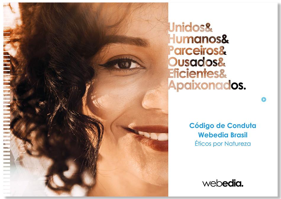 Código de Conduta Webedia Brasil