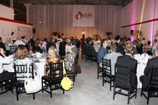 Inauguração fábrica LEAX do Brasil
