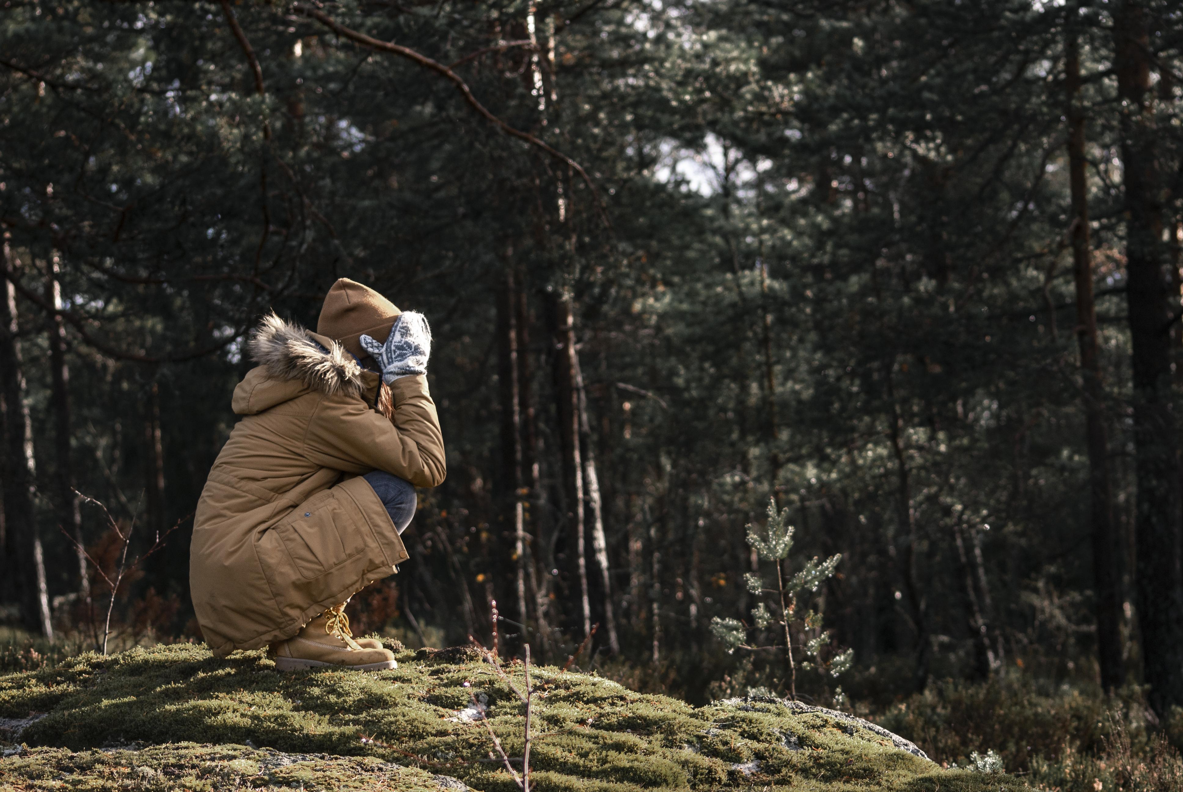 Sesja rodzinna w Norwegii