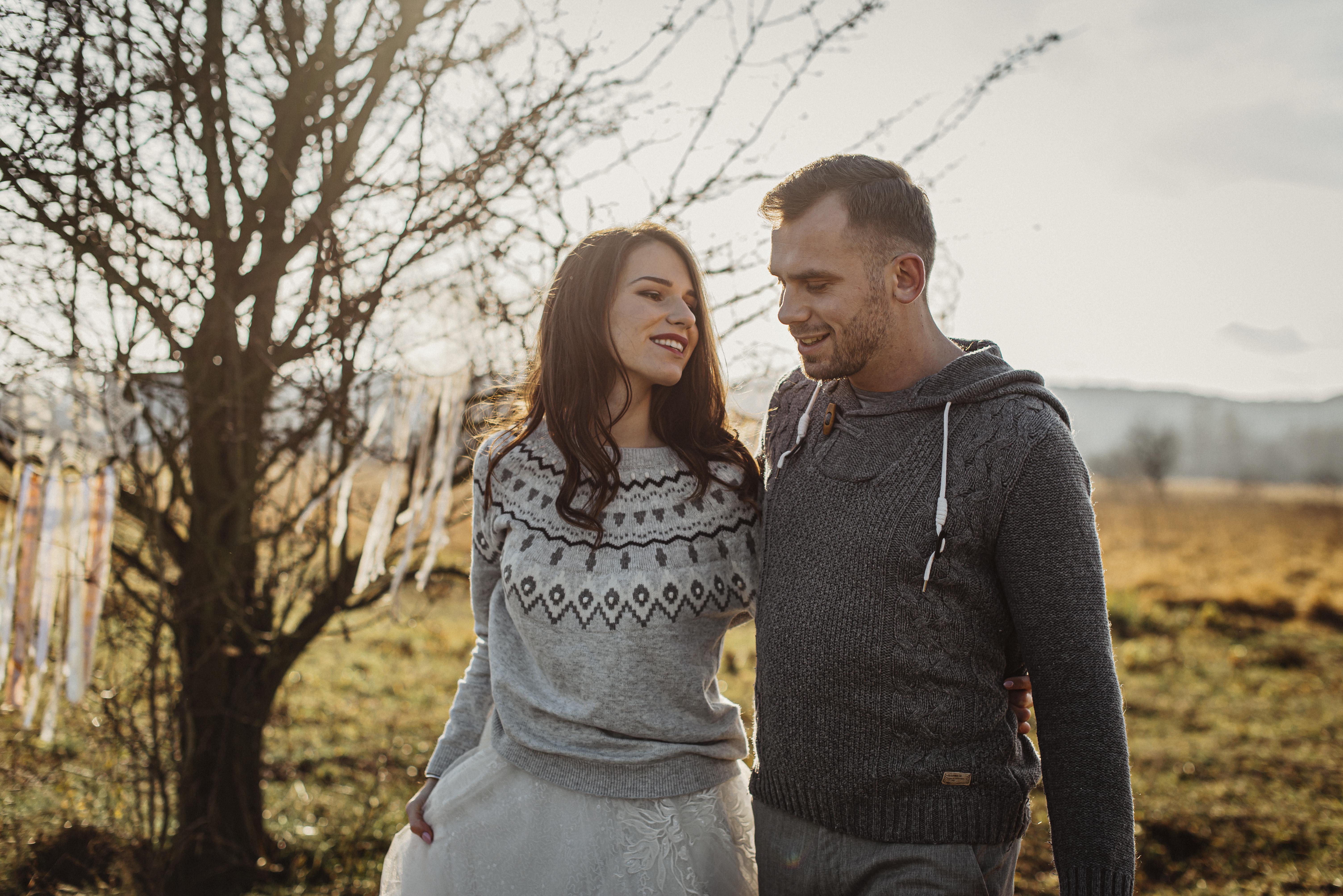 Sesja poślubna w Krakowie