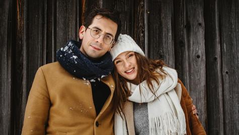 Magda & Filip --> Tatry --> Otwórz ;)