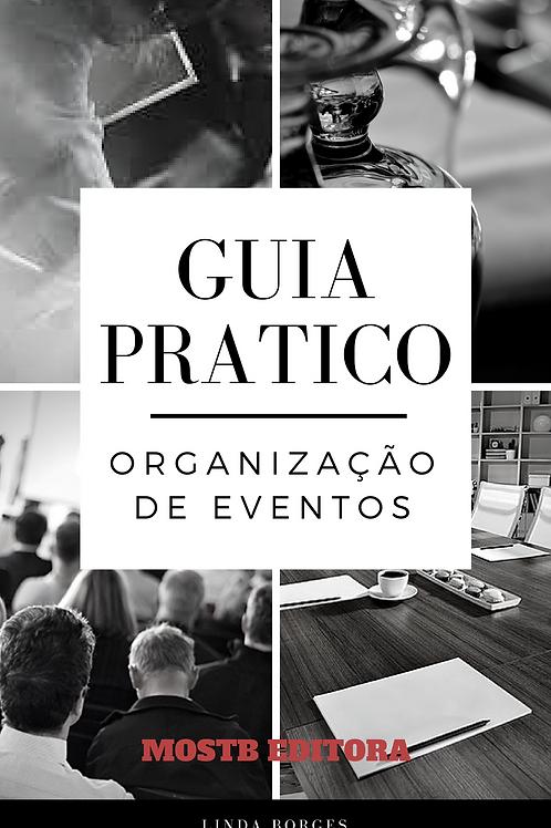guia pratico - organização de eventos