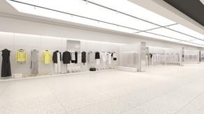 ZARA vende 16 lojas na Europa..