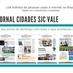 Jornal Cidades SJC Vale