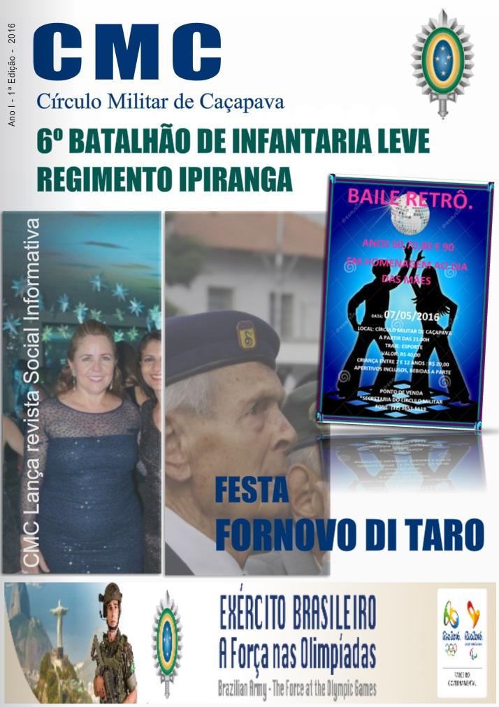 Revista Social Informativa CMC