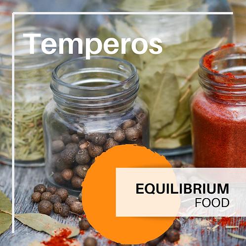 Temperos Equilibrium