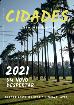 REVISTA CIDADES SÃO JOSÉ DOS CAMPOS 7ª E