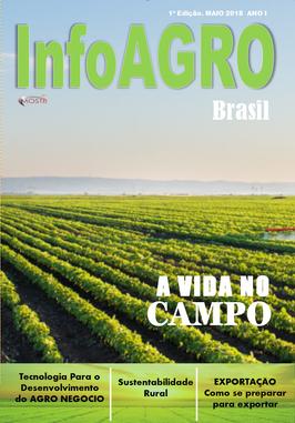 INFOAGRO BRASIL