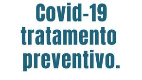 The American Journal of Medicine defende tratamento preventivo para COVID