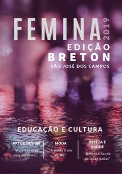 REVISTA FEMINA