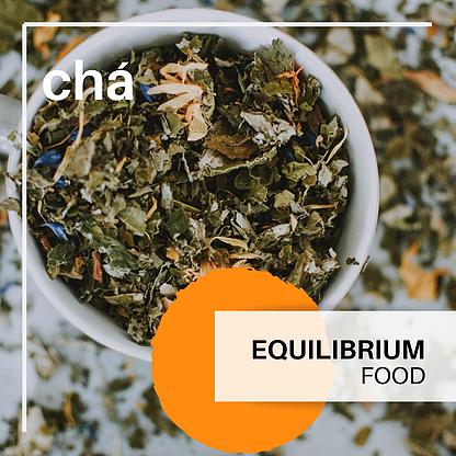 Chá Equilibrium