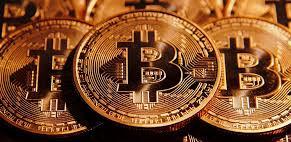 Criptomoeda, Moeda Digital. Bitcoin e Blockchain.