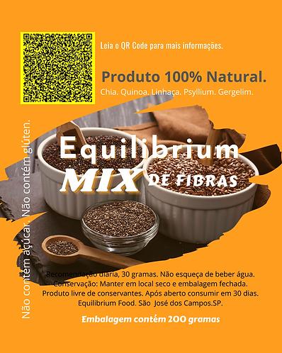 Mix de Fibras  Equilibrium
