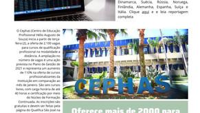 3ª Edição Jornal SJC Vale.