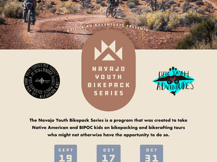 Youth Bike Pack Series 2020