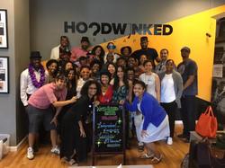 ILI at Hoodwinked Escape