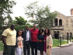 ILI 2018 Faculty with Dr. Howard Stevenson