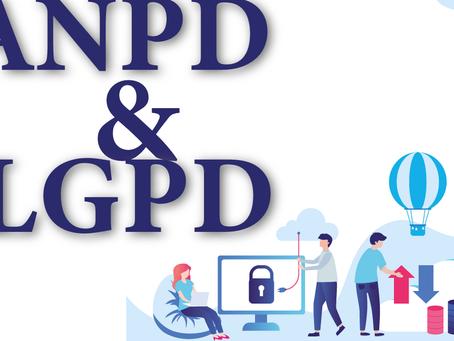 A Autoridade Nacional De Proteção De Dados Da Lgpd
