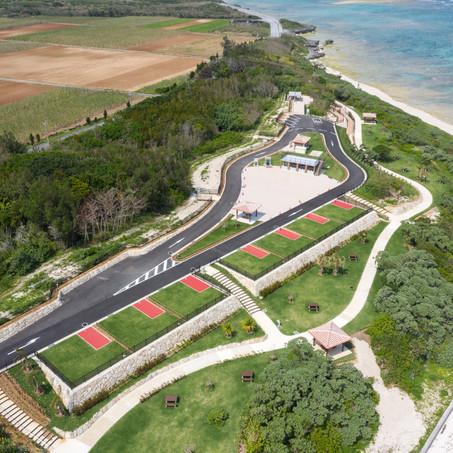 粟国島オートキャンプ場がオープンします!