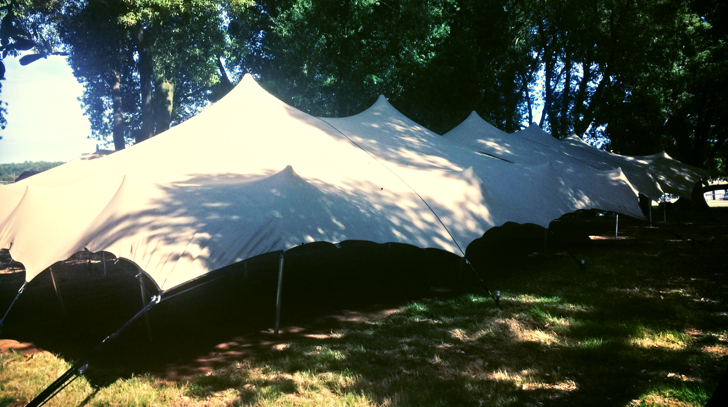 Festival & Event Tent Hire