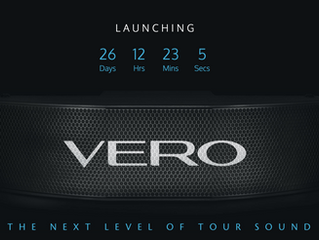 Introducing the new Funktion One: Vero