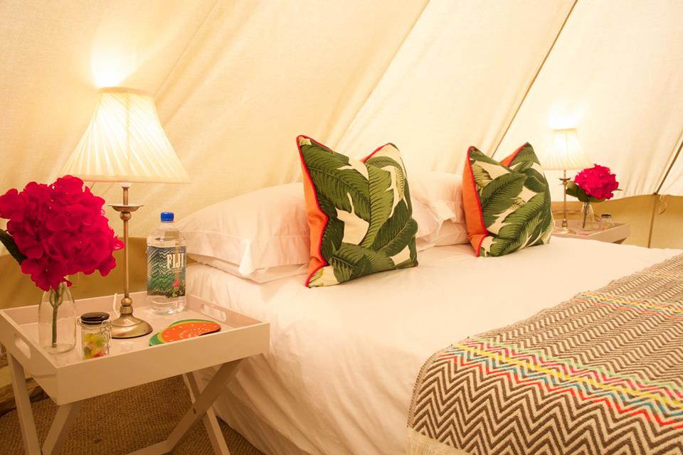 Glamping Hire