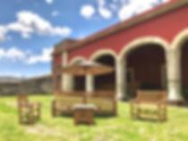 Hacienda Los Olivos Hidalgo