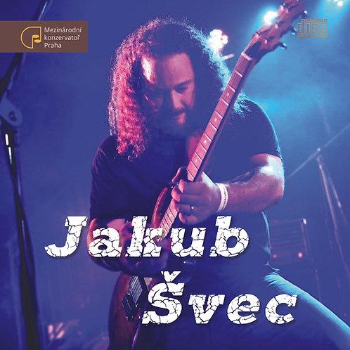 Jakub Švec