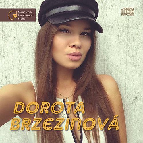 Dorota Brzezinová
