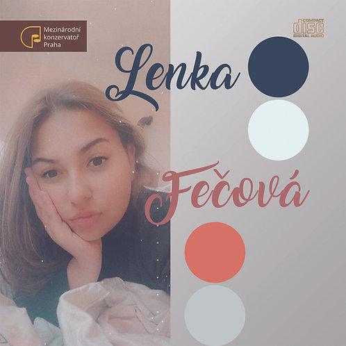 Lenka Fečová