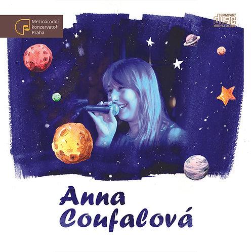Anna Coufalová