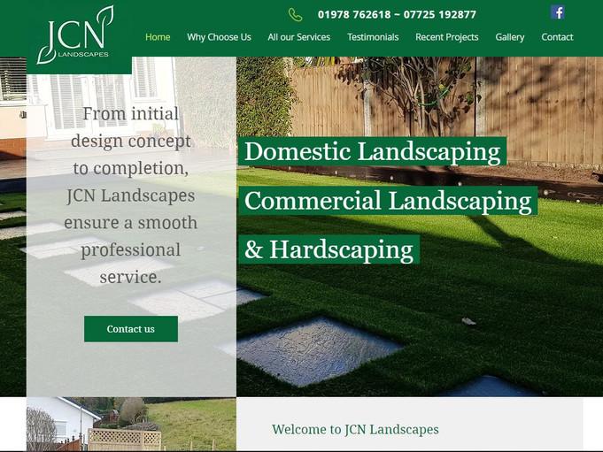 JCN Landscapes