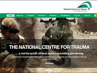 National Centre for Trauma