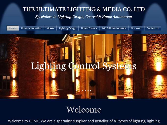 Ultimate Lighting Co.