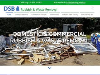 DSB Rubbish Removal